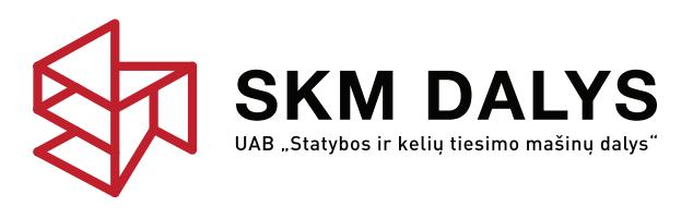 SKM dalys